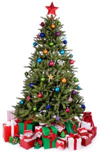 Los valores de la Navidad actual